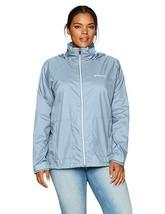 fd2cedbe9a49b Columbia Women  39 s Plus-Size Switchback II Rain Jacket Plus Size Choose