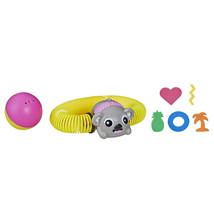 Zoops Electronic Twisting Zooming Climbing Toy Luau Koala - $7.87