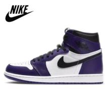 Basketball Sneaker Original  Obsidian Retro High OG Court Men's Size 36\45 - $180.00