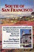 South of San Francisco: A Guide to the San Mateo Coast, Santa Cruz, Monterey, Ca image 1