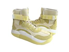 Ugg La Cloud Hi Trainer MARGARITA/ WHITE/ Sea Salt Sneakers Us 12 / Eu 43 /UK 10 - $139.32