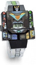 Voltron Watch Transforming Souvenir  - $29.91