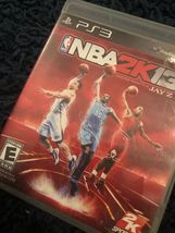 Nba 2k13  sony playstation 3  2012  thumb200
