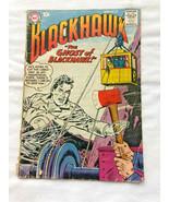 Blackhawk 127 Comic DC Silver Age Good Condition - $9.99