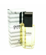 Quorum Silver by Antonio Puig for Men Eau De Toilette Spray 1.7oz - $19.95