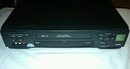 Mitsubishi Hs-u540 VCR 4 Head Vcr Plus - $89.03