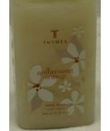 Thymes Ambersweet Orange Hand Wash Soap 240 ml 8.25 fl oz - $22.76
