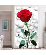 Beauty Rose Flowers 5D Diamond Painting ,Mosaic Needlework,Mosaic Pictur... - $20.00+