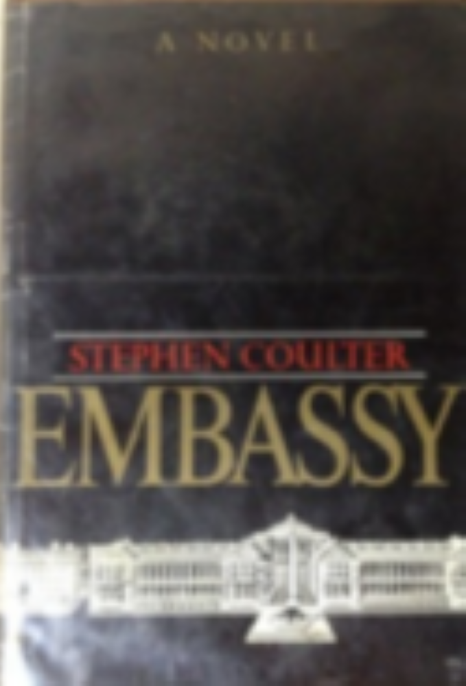 Embassy  By Stephen Coulter