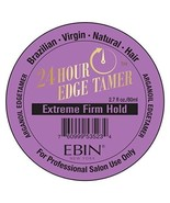 Ebin New York Extreme Firm Hold Edge Control 2.7oz - $9.35