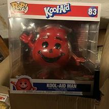 """Funko POP! Ad Icons: Kool-Aid - 10"""" Kool-Aid Man (Target Exclusive) - $59.39"""