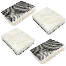 4-Pack HQRP Wick Filter for Bionaire Humidifiers 900 900CS 900X CBW9 Rep... - $32.95