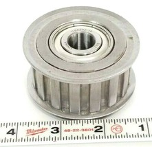 NEW GENERIC SST 6557059 GEARBELT IDLER PULLEY CSA202-10 image 1