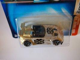 Hot Wheels  Tantrum -2001 - $6.00