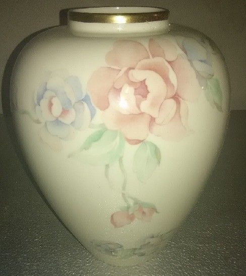 Lenox Chatsworth Large 9 12 Vase With 24k And 50 Similar Items