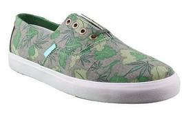 Diamond Supply Co Weed Leaf Marijuana Cuts Tenis Zapatillas Nuevo en Caja