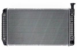RADIATOR GM3010304 FOR CHEVY EXPRESS GMC SAVANA 1500 2500 3500 5.7L 5.0L 4.3L image 2