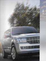 2013 Lincoln NAVIGATOR sales brochure catalog US 13 L - $10.00