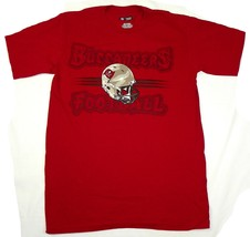 Small Tampa Bay Buccaneers Shirt Men's NFL Football Tee Fire the Cannons T-Shirt