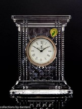 Waterford Crystal Atrium Mantle Clock, 40030564 - $179.50