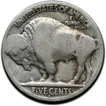 1915S Buffalo Nickel Coin Lot# A 325 image 2