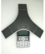 Polycom SoundStation IP 7000 SIP VoIP Conference Business Phone Station ... - $235.00