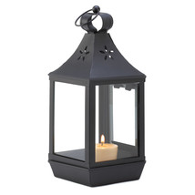 Carriage Style Candle Lantern 10001066 - $18.50