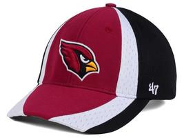 NEW NFL Arizona Cardinals Adjustable '47 MVP cap - $5.00