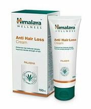 Himalaya Anti Hair Loss Cream, palasha 100m pure ayurvedic cream - $11.11
