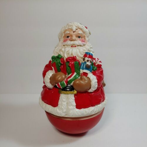 Primary image for San Francisco Music Box Company Santa Claus Is Coming To Town Christmas Melody