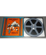"Feet of Mud (1924) Harry Langdon - 8mm Blackhawk Films 7""/ 400' Reel - $15.75"