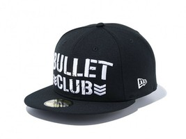 NEW ERA × BULLET CLUB 59FIFTY Limited Cap New Japan ProWrestling Jay White - $119.00