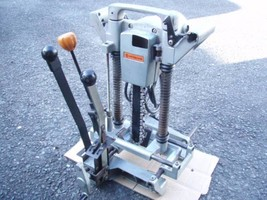 Hitachi CB-20A Electric CHAIN MORTISER for wood working #14 - $693.00