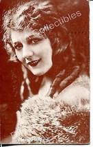 Mary Pickford-Great Portrait-1920-Arcade Card G - $43.46