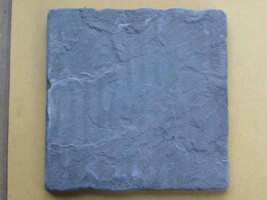 12+1 FREE 12x12 Concrete Castle Stone Garden Paver Molds Make Pavers For Pennies image 2