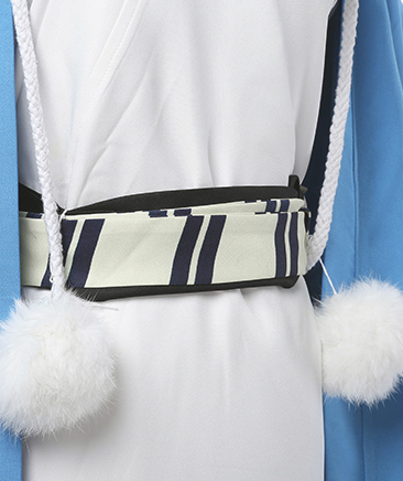 Touken Ranbu Yamatonokami Yasusada Kiwame Cosplay Costume for Sale