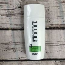 New Rodan + and Fields Soothe Mineral Sunscreen Broad Spectrum SPF 30 Step 4 image 1