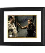 Drea de Matteo signed The Sopranos 8x10 Photo Custom Framed (Adriana La ... - $98.95
