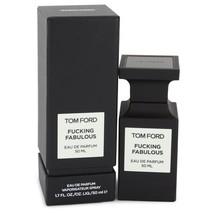 Tom Ford Fucking Fabulous 1.7 Oz Eau De Parfum Spray image 3