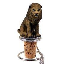 Conversation Concepts Lion Bottle Stopper - $12.99