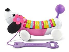 LeapFrog Alphapup, Purple/Pink Standard Packaging - $32.19