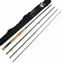 Aventik Fly Fishing Rods Z European Master Design Wild Trout Ultra Fast ... - $69.22
