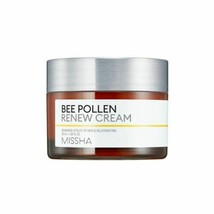 MISSHA Bee Pollen Renew Cream 50ml [US SELLER] - $17.81