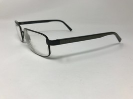 CALVIN KLEIN Eyeglasses Frame Japan Mod.582 55-19-140 Black/Dark Green SN82 - $35.63