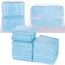 150 30x30 XL FIRST QUALITY Puppy Dog Wee Wee Training Pee/Incontinence Pads 38gr - $27.99