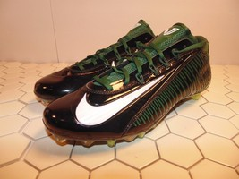 Nike Vapor Carbon Elite 2.0 TD Mens Size 13 Football Cleats 657441-022 - $42.06