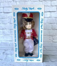 Ideal Shirley Temple Doll Poor Little Rich Girl 1982 CBS Toys Vintage NI... - $11.88