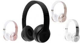 NEW Beats by Dr. Dre Solo3 Solo 3  Wireless Headband Headphones Headset - $233.99