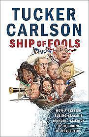 Primary image for Ship of Fools: How a Selfish Ruling Class is Bringing America to the Brink of Re