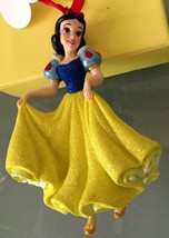 Disney World Snow White Figure Ornament, NEW - $26.95